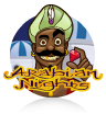 arabian nights spelautomater