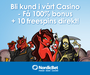 20 free spins on devils delight